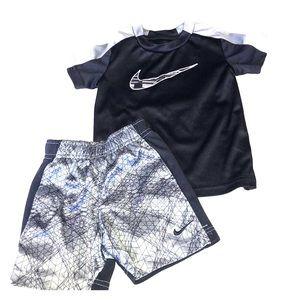Nike toddler boy bundle